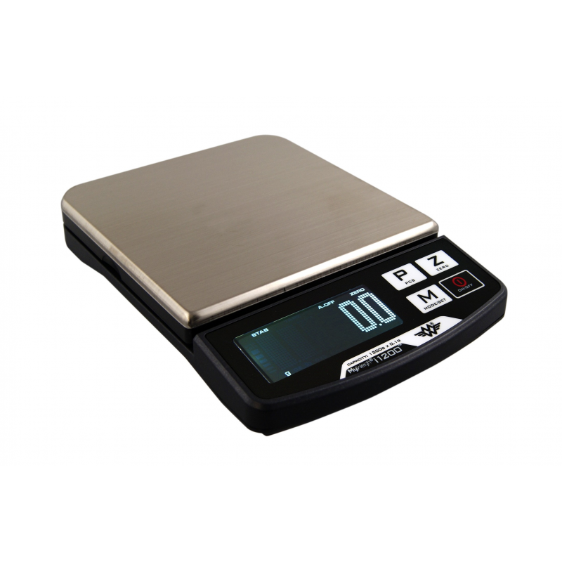 My Weigh iBalance 1200