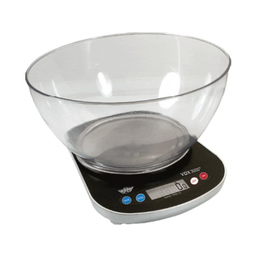 My Weigh VOX 3000 Talking Kitchen Scale