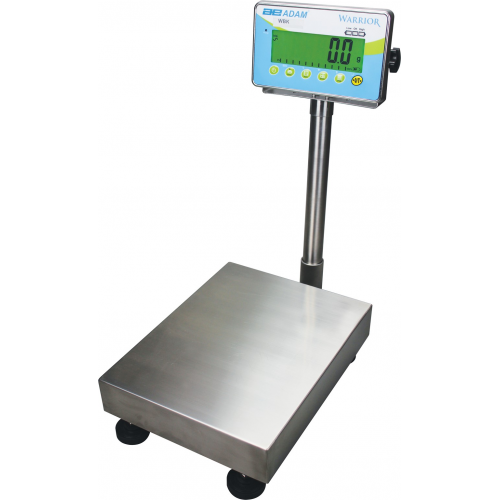Adam WK Warrior Washdown Scales