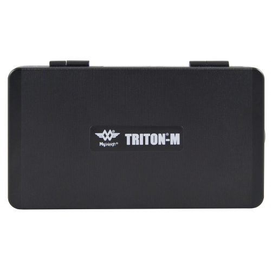 My Weigh Triton Mini 400g x 0.01 gram Pocket Scales