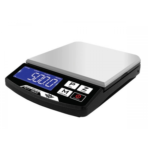 My Weigh iBalance 500