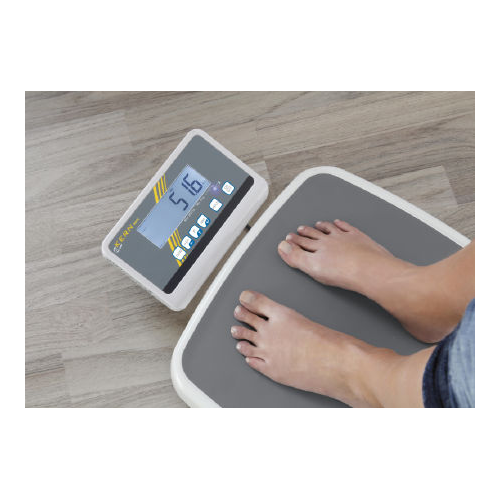 Kern MPC Professional Personal Floor Scale