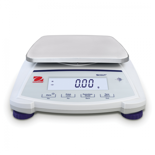 OHaus Scout SJX Carat and Gold Series Trade Approved Portable Balances