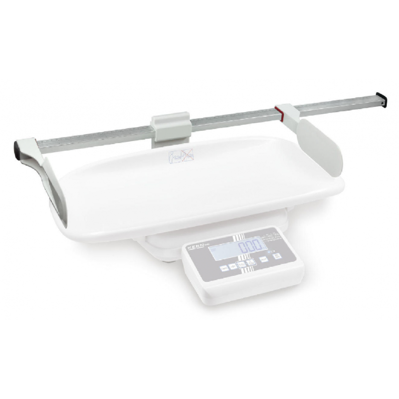 Kern MBC EC Approved Baby Scale