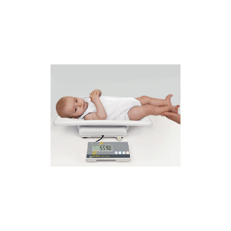 Kern MBB Class III Approved Baby Scale