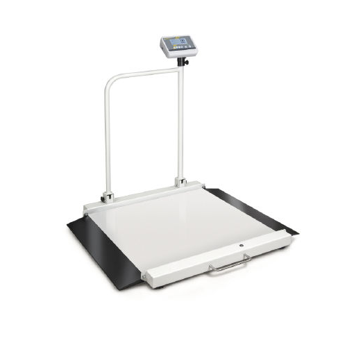 Kern MWA Wheelchair Platform Scales