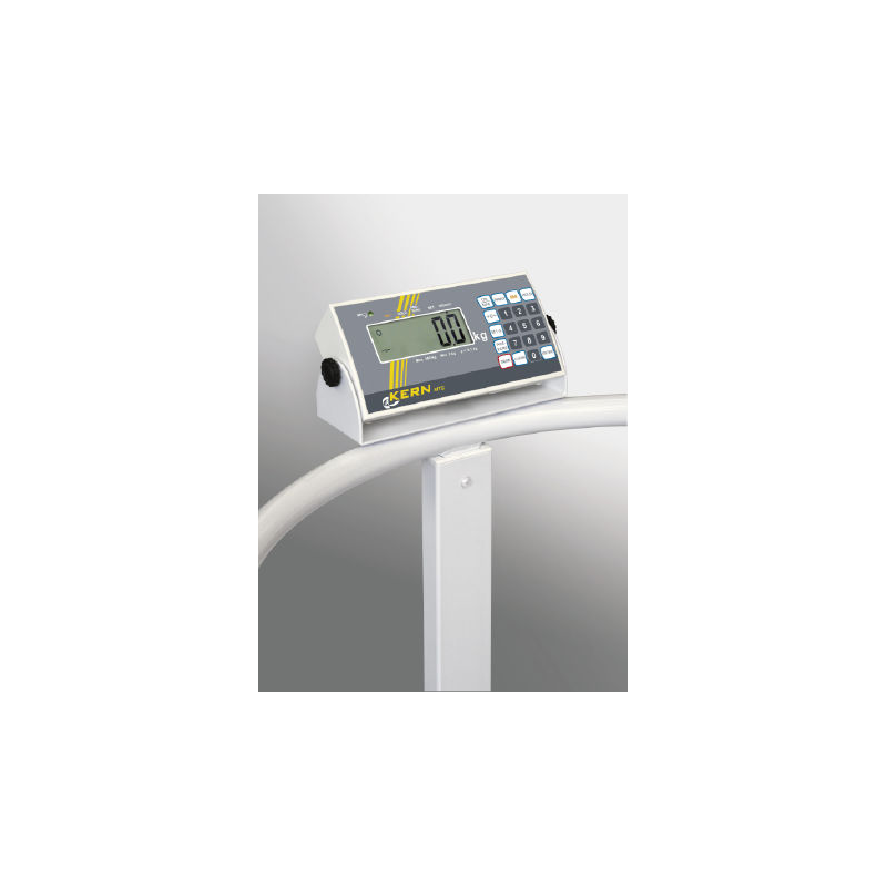 Kern MTS Class III Approved Handrail Scale