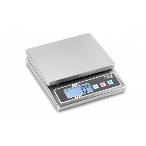 Kern FOB Stainless Steel Small Pet Scales