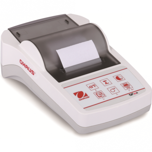 OHaus SF40A Impact Printer for Scales and Balances