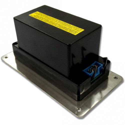 Rechargeable Battery for High Capacity Explorer Models and Ranger 7000