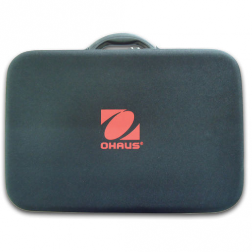 OHaus Hard Shell Carry Case for Navigator NVL Models