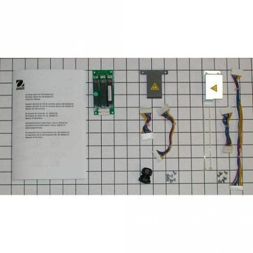 AC Relay Kit for OHaus T51/T71