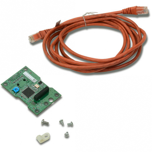 Ethernet Kit for Ranger and Valor Series