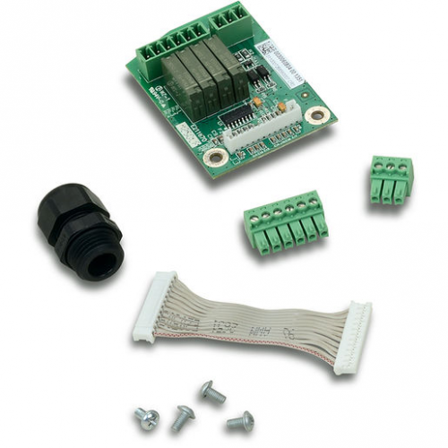 Discrete I/O Kit (2-In 4-Out) for Ranger 7000
