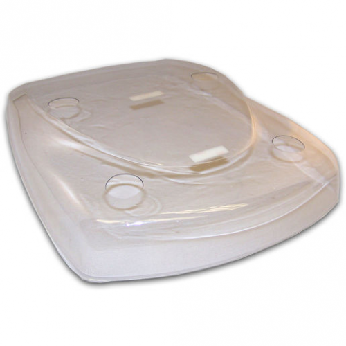 In Use Balance Cover for OHaus FD