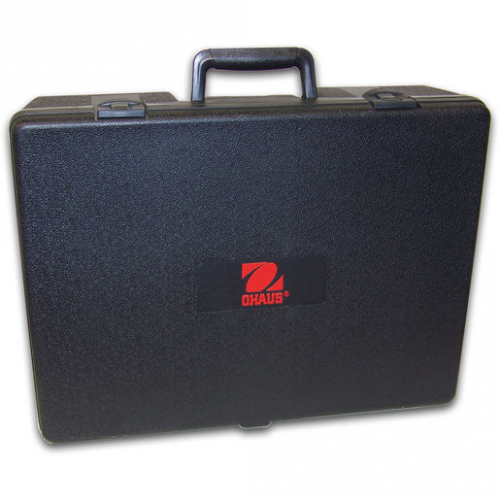 Hard Shell Carry Case for OHaus Valor 3000