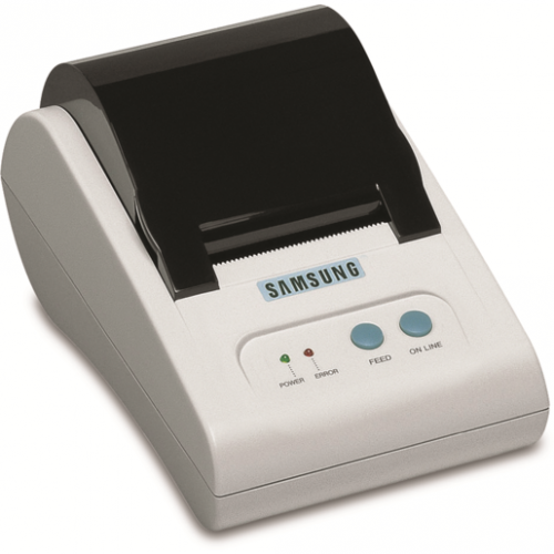 STP103 Palm-Sized Thermal Printer