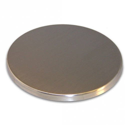 OHaus Stainless Steel Pan Cover for CS Scales