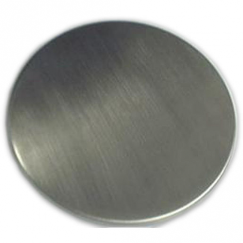 Stainless Steel Pan Cover for OHaus CL Scales