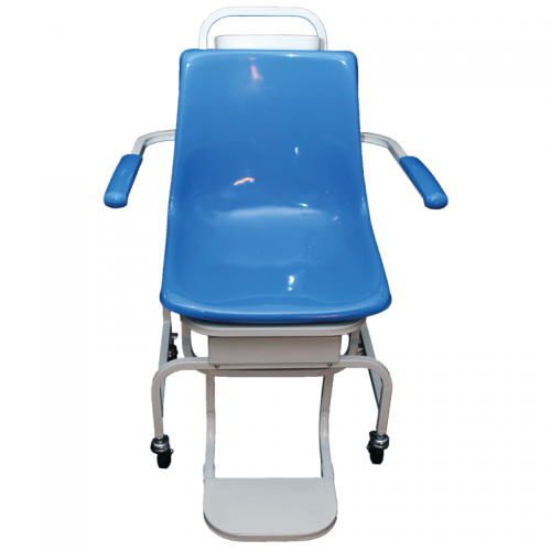 Adam MCW Chair Weighing Scale