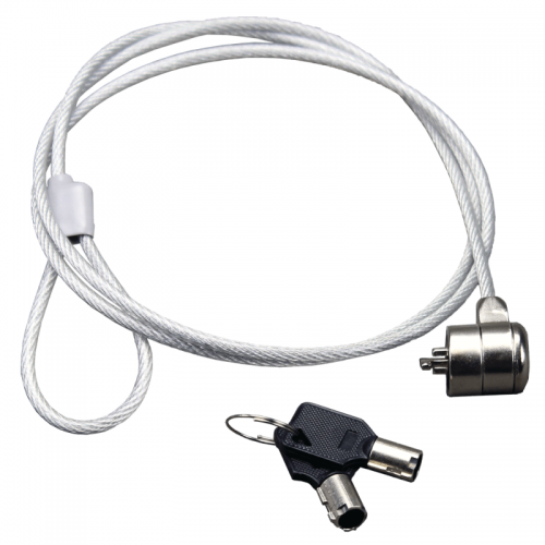 Security Lock and Cable for Adam Equipment Devices