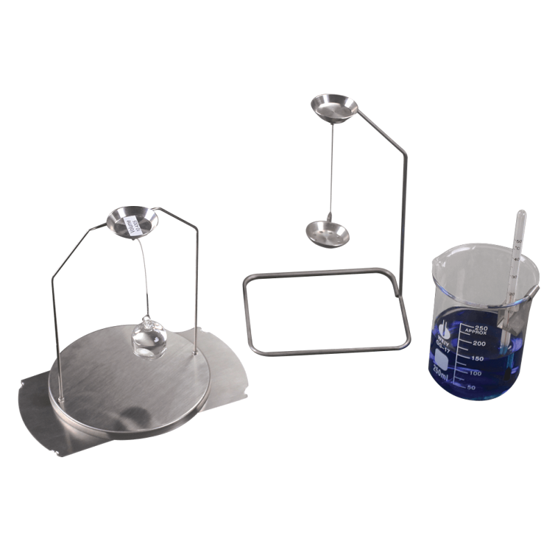 Density Kit for 120mm and 160mm dia. Pan