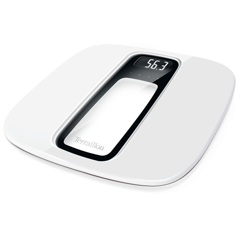 Terraillon Window Memory Bathroom Scale