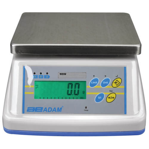 Adam WBW Washdown Scales