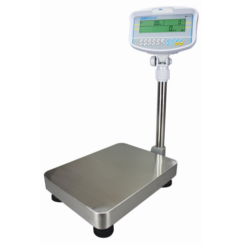 Adam GBC Bench Counting Scales