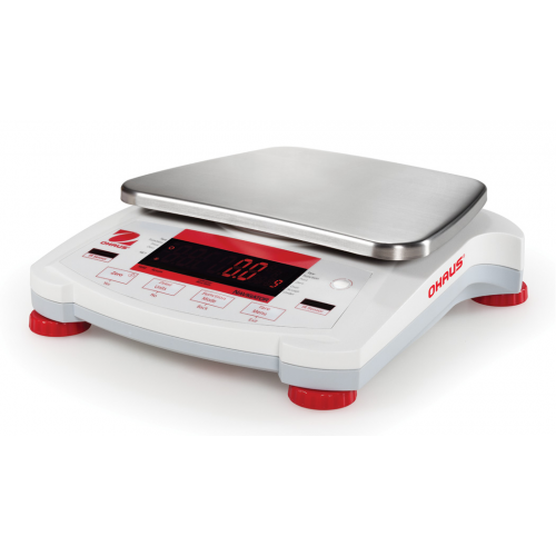Ohaus Navigator NV511/2 LED Portable Scale