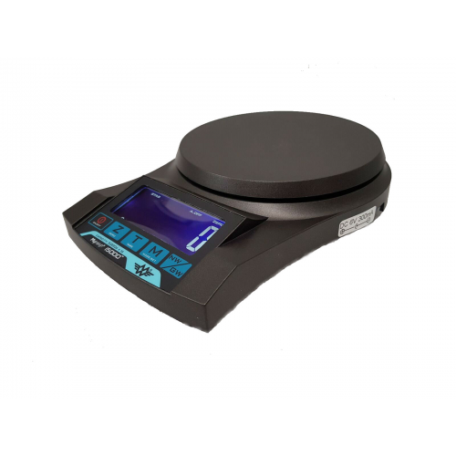 My Weigh iBalance i5000 5kg Counting Scale