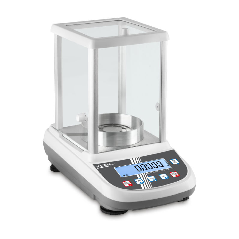 Kern ALS/ALJ Analytical Balance Scale