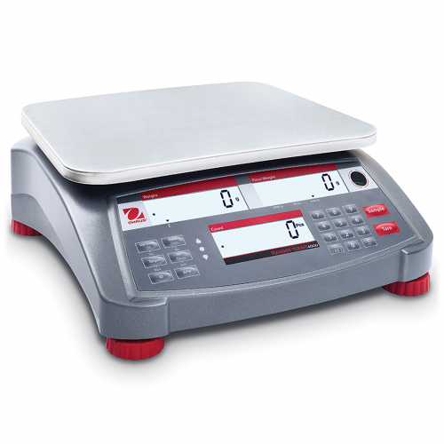 Ohaus Ranger 4000 Bench Scales