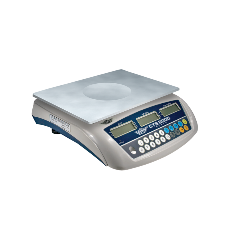 My Weigh CTS 6000 Precision Counting Scales