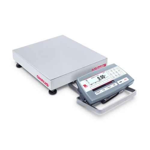 OHaus Defender 5000 Front Mount Standard Series Trade Approved Bench Scales