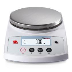 OHaus PR Series Precision Balance