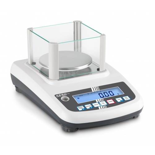 Kern PFB Class II Trade Approved Jewellery and Precision Scales