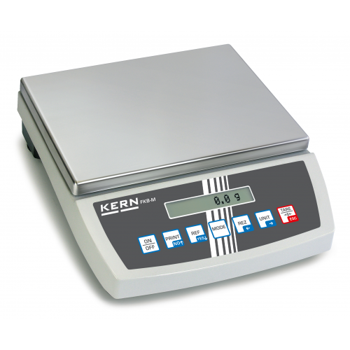 Kern FKB High Resolution Bench Scale