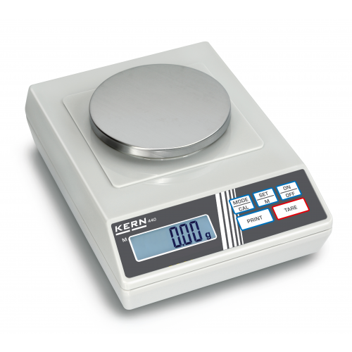 Kern 440 laboratory scale