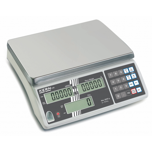 Kern and Sohn CXB EC Approved Counting Scale