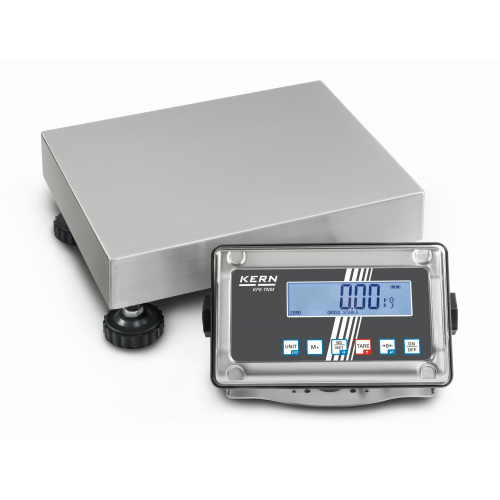 Kern SFE Platform Scales with EC Approval