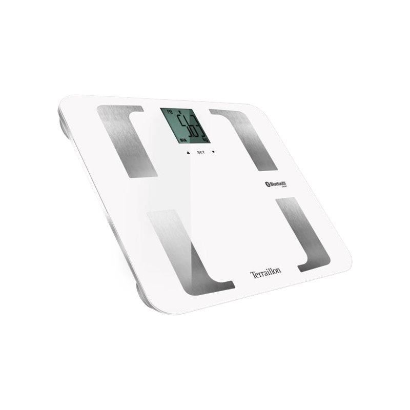 Terraillon WebCoach Prime Bathroom Scales