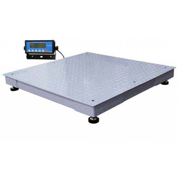 Brecknell DSB 915mm x 915mm Platform Scale