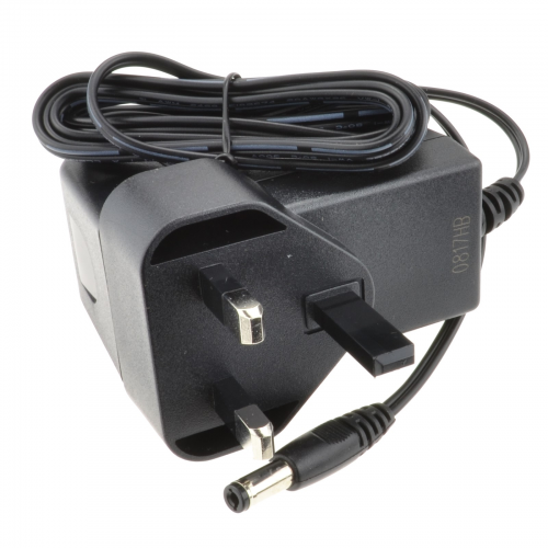 My Weigh PD750 UK Power Adapter