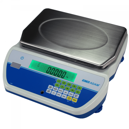 Adam Cruiser Bench Checkweighing Scale