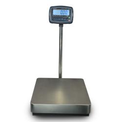 Brecknell ZM110 + BSL Base Platform Scale
