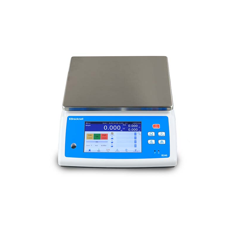 Brecknell B240 Counting Scale