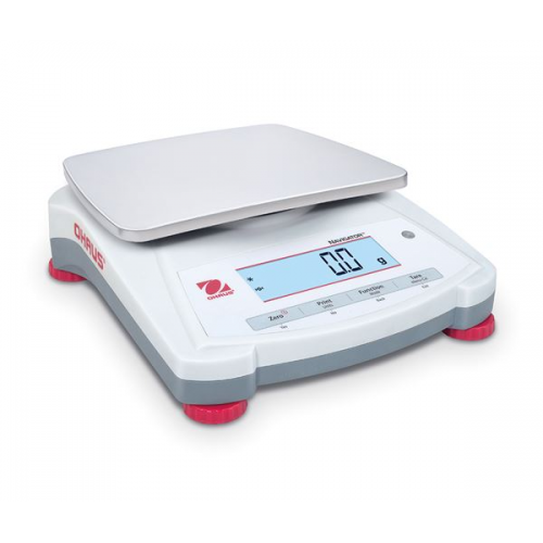 Ohaus Navigator NV LCD Portable Scale
