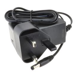 My Weigh HD UK Power Adapter