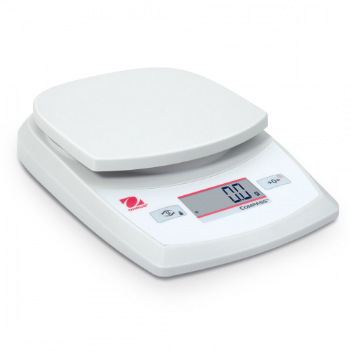 Ohaus Compass CR Series Portable Balances